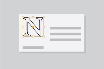 Bonart Corporate identiy & Brand design